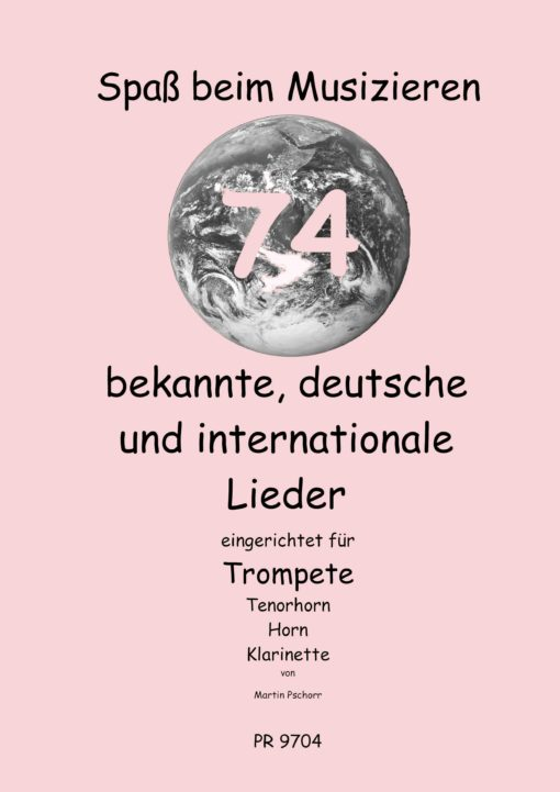 74 Lieder Trompete 2017 02 HP
